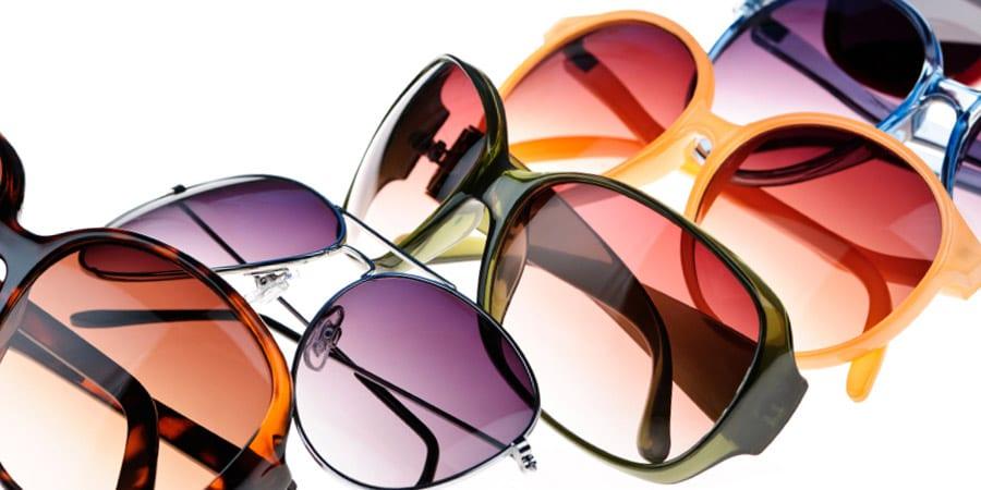 Un guide pour choisir la teinte de vos lunettes de soleil   LASIK MD 539c74fedd0e