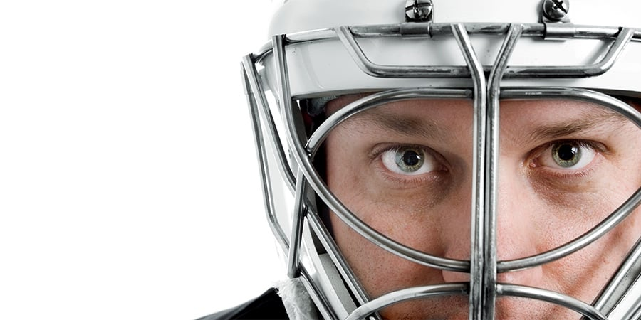 Eye Protection In Sports The Evolution Of The Hockey Lasik Md
