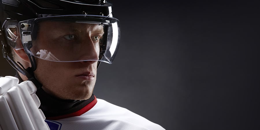 a70cf374736 Hockey Helmets are now Mandatory—Will Visors Ever Follow