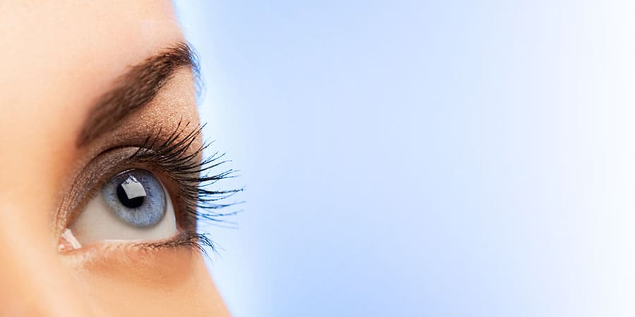 All about eye floaters and how to deal with them | LASIK MD