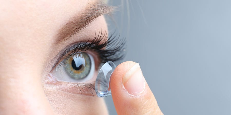 8bd7b4239c0 The Importance of Fitting Contact Lenses