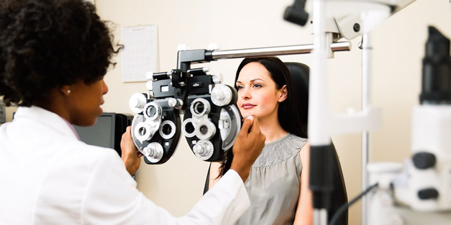 How Often Should You See Your Eye Doctor After LASIK?