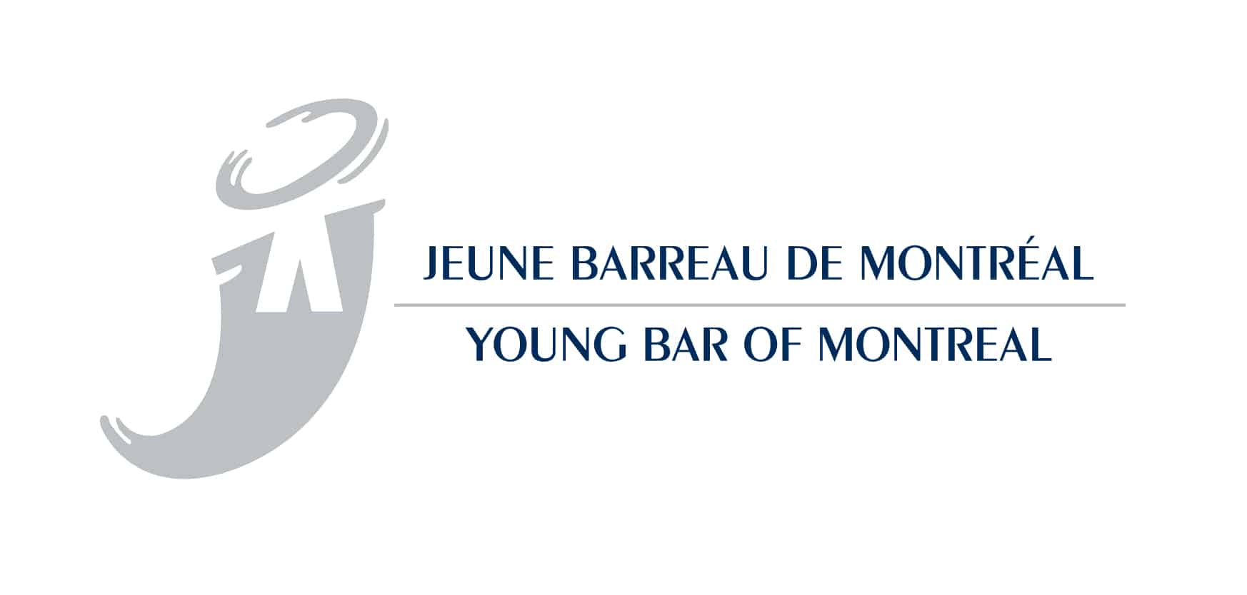 Young Bar of Montreal logo