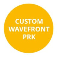 Custom Wavefront PRK